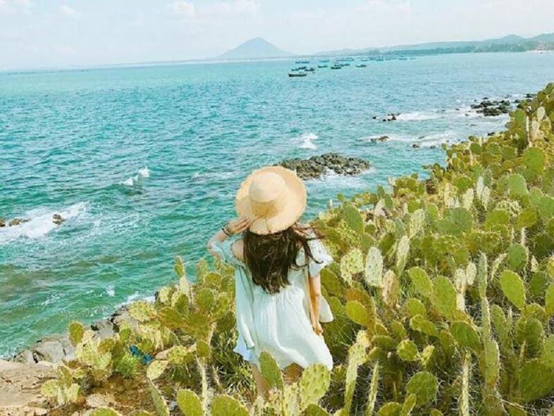 TOP 5+ Lưu Ý] Vẻ Đẹp Bãi Xép Phú Yên【Hoa Vàng Cỏ Xanh】 | PY