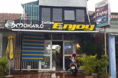 Cafe Enjoy