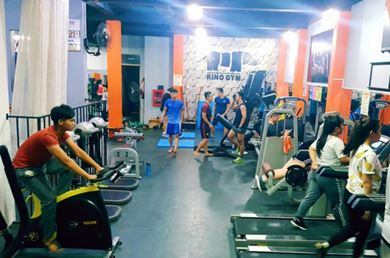 RINO Gym - Fitness